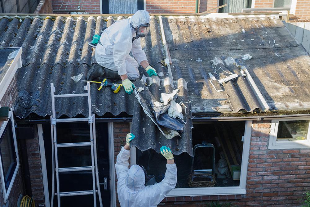 Asbestos Companies Essex